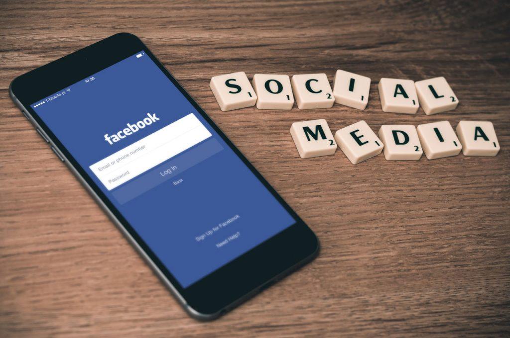 social media digitalni marketing